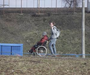 У 2023 годзе з'явяцца квоты на рабочыя месцы для людзей з інваліднасцю