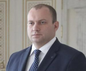 Андрей Рыбаков, председатель концерна «Белнефтехим»