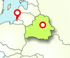 Истории из жизни Калининграда - самого «прусского» города восточной соседки