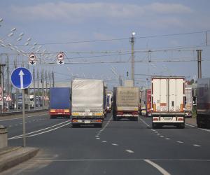 Равные права на перевозку. История преодоления одного из барьеров