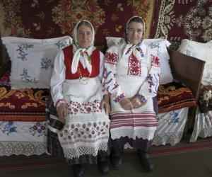 Як у Чавускім раёне праводзіліся святыя вечары