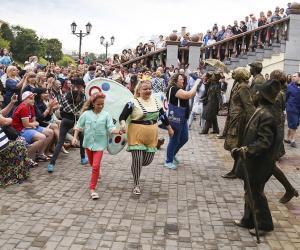 «Славянский базар в Витебске»: не «прощай», а «до встречи»!