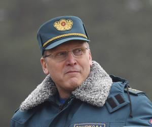 Уладзімір Вашчанка: Без кантролю абысціся нельга
