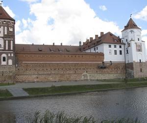 Гісторыкі спадзяюцца знайсці дакладную дату заснавання Мірскага замка