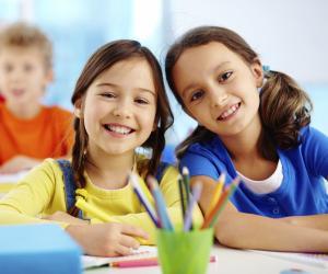 Як дапамагчы дзецям настроіцца на школу?