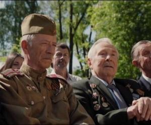 «Беларусьфільм» паказаў свой найцікавейшы фільм за апошні час. Ён пра вайну