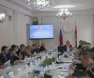 Як будзе збліжацца заканадаўства Беларусі і Расіі?