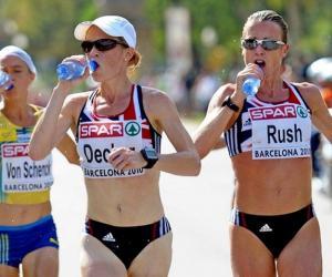 МОК планирует перенести марафон на Олимпиаде из Токио в Саппоро