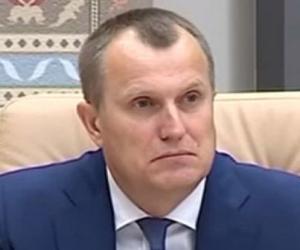 Анатолий Исаченко провел личный прием граждан в Логойске