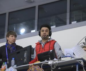 Александр Гришин: Не хочу представлять Олимпийские игры без себя