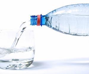 Как правильно выбрать минеральную воду?