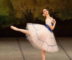 Ольга Гайко: «Я танцую, и очень счастлива!»