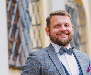 Александр Чаховский: В юности из-за женщин даже рыдал