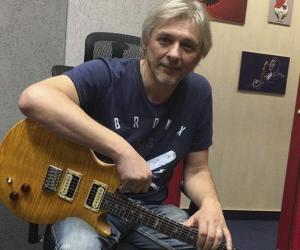 Леонид Ширин: Популярная музыка для меня — это игра