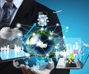 Цифровая экосистема платформенной экономики