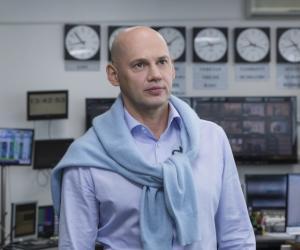 Председатель МТРК «Мир»: Мы нравимся людям, потому что делаем понятный продукт с понятным позиционированием