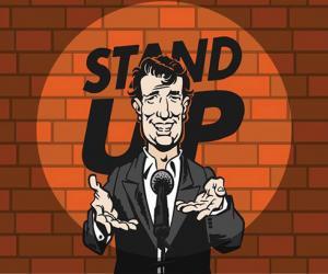 Парады для беларускіх аматараў жанру Stand-up