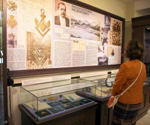 Что посмотреть в музее истории частного коллекционирования?