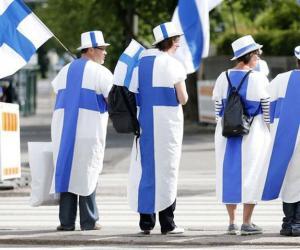 Чым прываблівае Фінляндыя?
