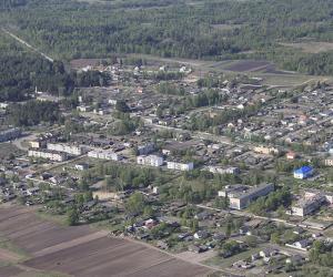 Почему в Беларуси следует оптимизировать количество сельсоветов