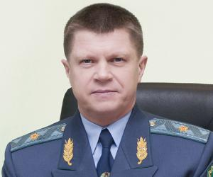Юрый Сянько, старшыня Дзяржаўнага мытнага камітэта