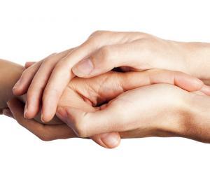 Як правільна суперажываць блізкім? Чаму не працуе звычайнае «Вазьмі сябе ў рукі!»?