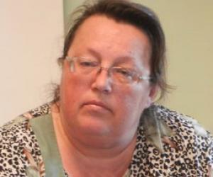 Таццяна Затурэнская