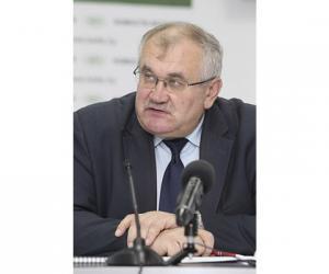 Михаил Михадюк, заместитель министра энергетики