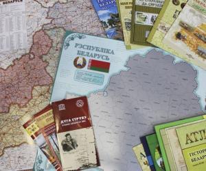 Чаму карты на беларускай мове — гэта стапрацэнтны эксклюзіў?