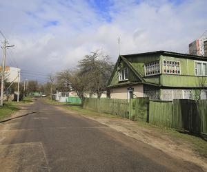 Якая будучыня ў сядзібных участкаў сталіцы?