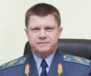 Юрий Сенько, председатель Государственного таможенного комитета