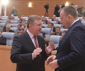 Я у беларускай сталіцы вырашылі праблемы ЖКГ?