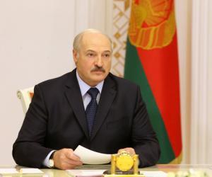 Зацверджана рашэнне на ахову Дзяржаўнай граніцы Беларусі