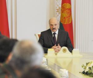 Президент подчеркивает важность сохранения мира в Беларуси