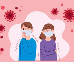 У Беларусі — 95 545 выпадкаў захворвання на COVID-19. Выздаравелі 84 690 чалавек