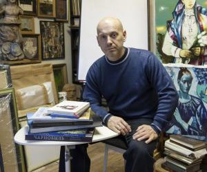 Дзяніс Раманюк: Я раблю этнаграфію «дваццаць пятым» кадрам