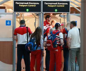 Беларусь и Россия к ЧМ по футболу подпишут визовое соглашение