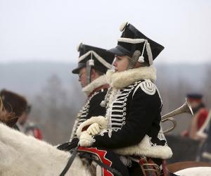 Пройдзе міжнародны ваенна-гістарычны фестываль «Бярэзіна-1812»