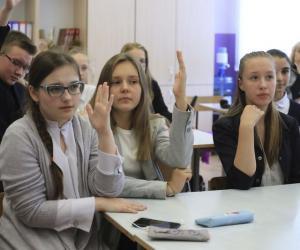 Участники проекта «Учитель для Беларуси» станут «свежим ветром» в педколлективе