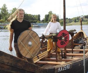 Как оказаться в раннем Средневековье?