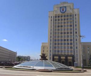 БДПУ святкуе 105-годдзе
