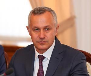 Василий Матюшевский, первый заместитель премьер-министра