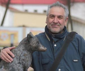 Анатоль Кляшчук: Трэба пастаянна недзе бываць, некуды ехаць…