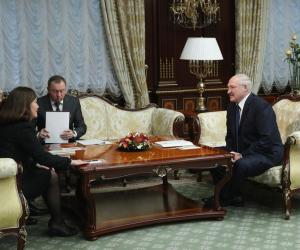 У красавіку запланаваны візіт Аляксандра Лукашэнкі ў Турцыю