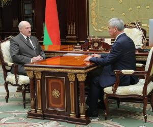 Аляксандр Лукашэнка: У парламенце павінны быць прадстаўлены ўсе слаі грамадства