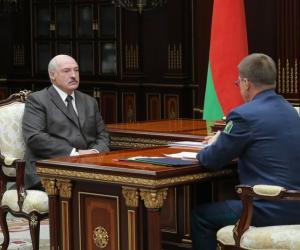 Лукашэнка: Беларусь і Расія вернуцца да абмеркавання падатковага манеўра
