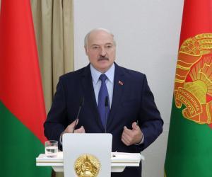 Александр Лукашенко рассказал, каким должен быть современный государственный управленец