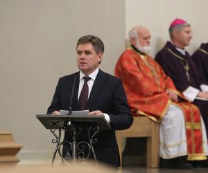 Прэзідэнт Літвы настроены на актывізацыю супрацоўніцтва з Беларуссю