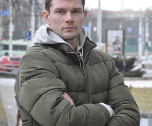 Васіль Міхаліцын: У нас у Мінску застаецца ўсяго адна зала