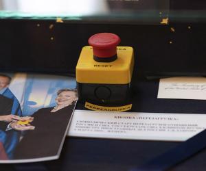 Легенды о победах и поражениях хранит музей МИДа